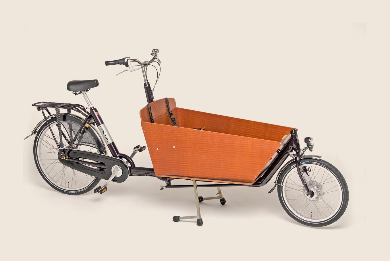 Bakfiets Cargo Bike Long LRG