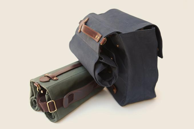 Linus Market bags
