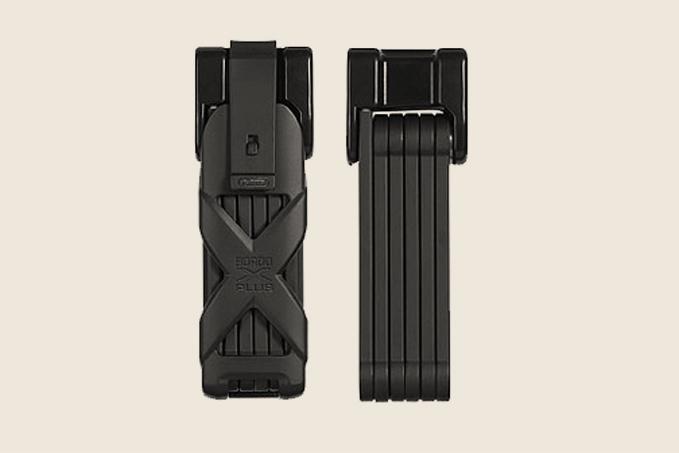 Abus Bordo 6500 Folding Lock LRG