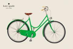Kate Spade Bicycle MED