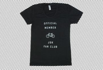 JSK Shirt