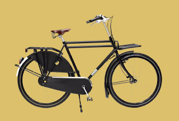 Workcycles Transport